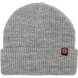 Independent Edge Beanie - Heather