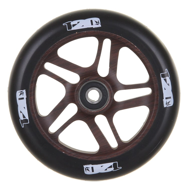 Blunt Envy 120mm Scooter Wheel - OTR Wood