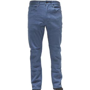Fourstar Collective Slim Fit Denim Jeans - Blue