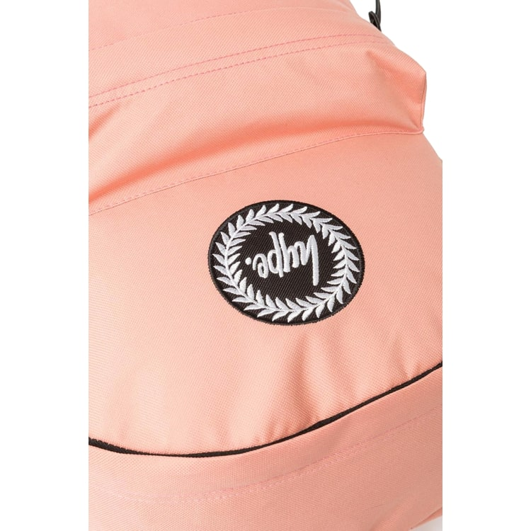 Hype Laced Backpack - Pink