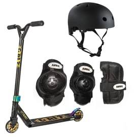 Grit 2018 Extremist Scooter Bundle