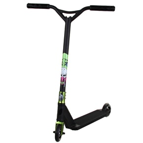 MGP x Blazer Pro Custom Scooter - End of Days Black/Green