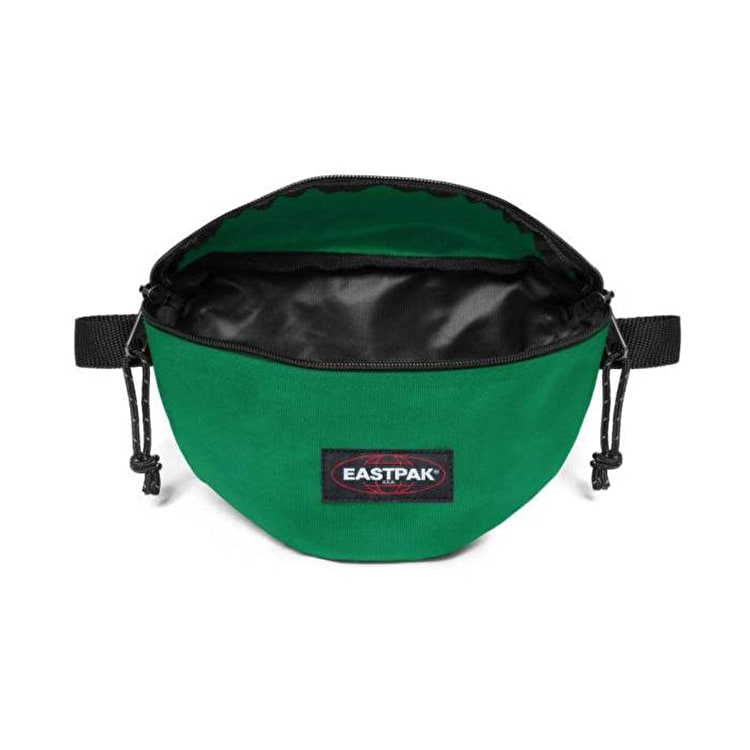 EastPak Springer Bum Bag - Parrot Green