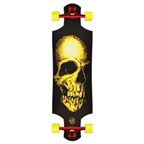 Santa Cruz Drop Down Longboard - Street Creep 36.5