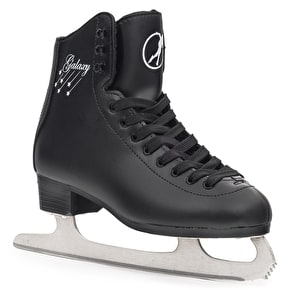 B-Stock SFR Galaxy Ice Skates - Black - UK 8 (Box Damage)