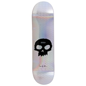 Zero Thomas Prism Single Skull R7 Pro Skateboard Deck - 8.25