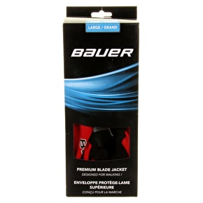 Bauer Premium Blade Jacket - Red