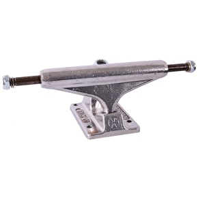 Indy Stage 11 Standard Skateboard Trucks - Raw 129mm