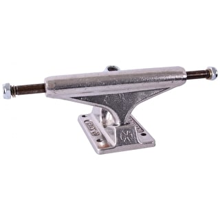 Independent Stage 11 Standard Skateboard Trucks - Raw 149mm (Pair)
