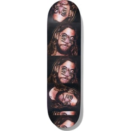 Baker Facecuts Figgy - Skateboard Deck 7.875