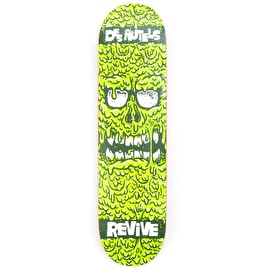 ReVive Monster Pro Skateboard Deck - Des Autels