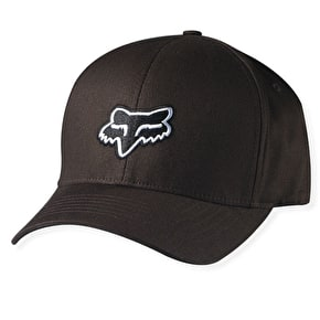 Fox Legacy Flex Fit Cap Black
