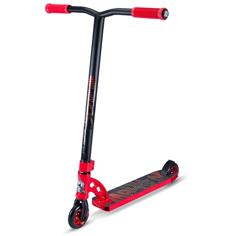 MGP VX7 Pro Complete Scooter - Red