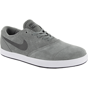 Nike SB Eric Koston 2 Skate Shoes - Base Grey/Black