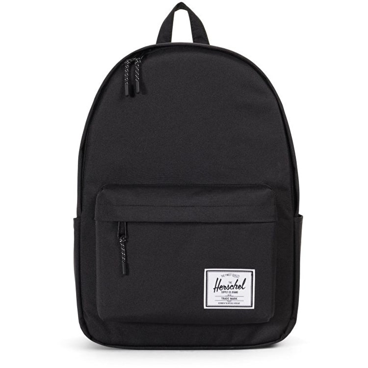 Herschel Classic X-Large Backpack - Black