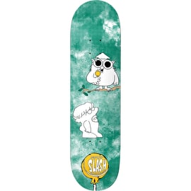 Deathwish 3 Licks Slash Skateboard Deck 8.125