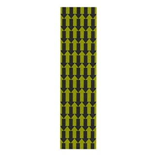 Enuff Arrow Grip Tape - Yellow/Black