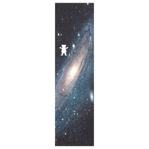Grizzly Appleway Galaxy Skateboard Grip Tape - Multi