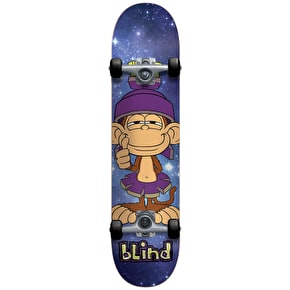 Blind Skateboard - Space Looney Multi 7.625