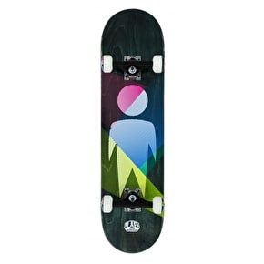 Alien Workshop Complete Skateboard - Prism 8.0