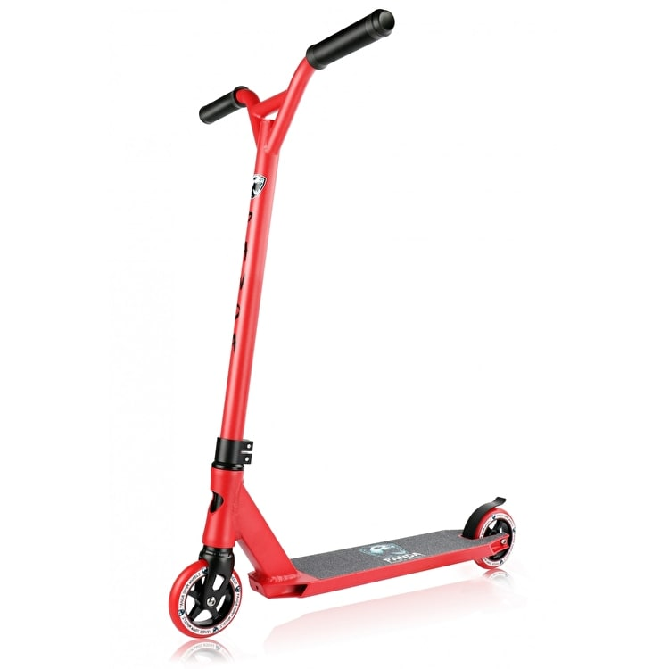Panda IHC Stunt Scooter - Red