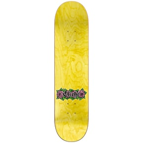 Cliché Skateboard Deck - Virgin Mary R7 Puig 8
