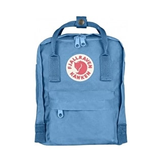 Fjallraven Kanken Mini Backpack - Air Blue
