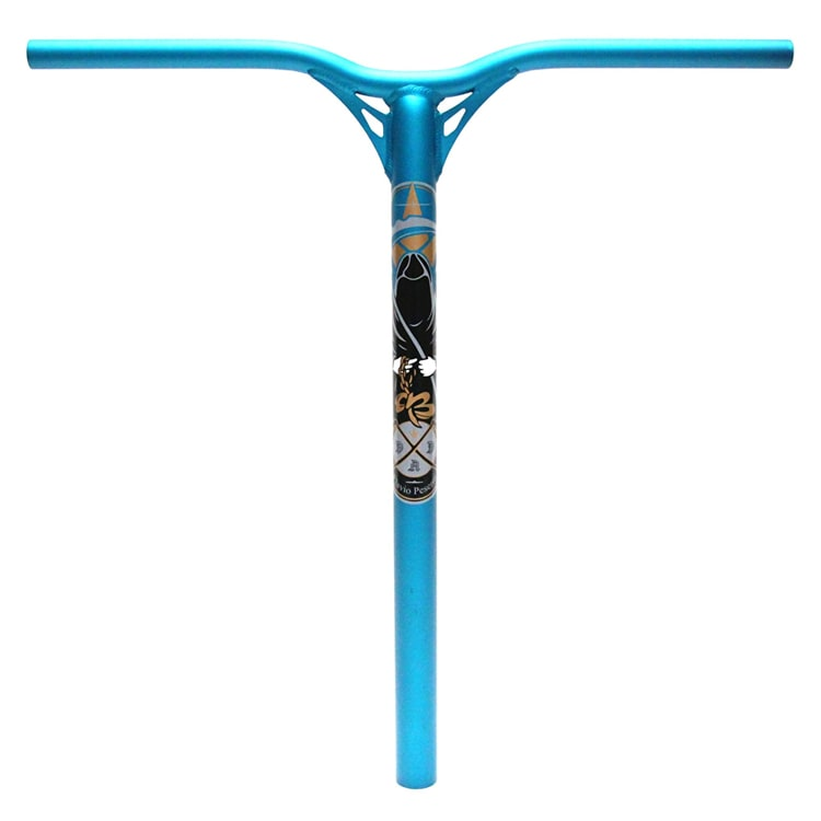 Blunt Envy Reaper V2 Scooter Handle Bars - Teal - 650mm