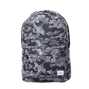 Spiral OG Backpack - Monochrome Camo