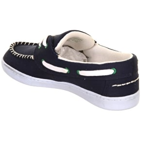 Keep Benteen Shoes - Navy