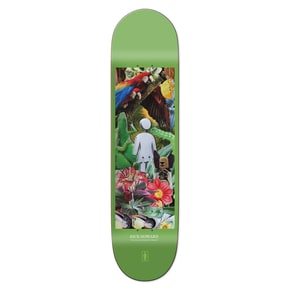 Girl Jungle Howard Skateboard Deck 8.5