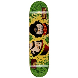 Flip Cheech And Chong Skateboard Deck - Mary Jane 8