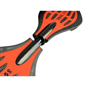 Soul Curl Complete Casterboard - Red