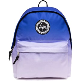 Hype Horizon Backpack - Purple