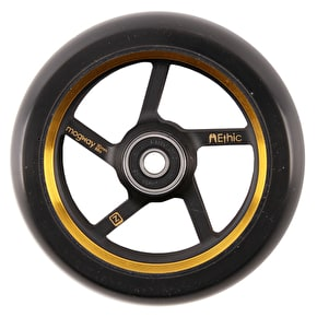 Ethic Mogway 110mm Scooter Wheel - Gold