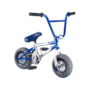 Rocker IROK Mini BMX - 337 + Free Coaster