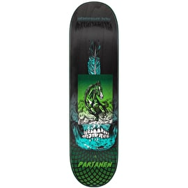 Creature Partanen Apparitions Skateboard Deck - 8.47