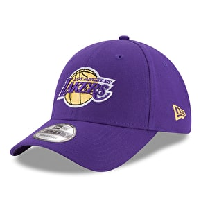 New Era NBA League Essentials Cap - LA Lakers