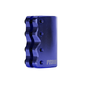 UrbanArtt Primo Mini SCS Clamp - Mirror Blue