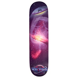 Creature Reyes Space Academy Everslick Pro Skateboard Deck - 8