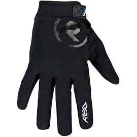 REKD Status Protective Gloves - Black