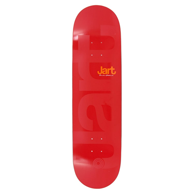Jart Little Biggie Skateboard Deck - 8.5""