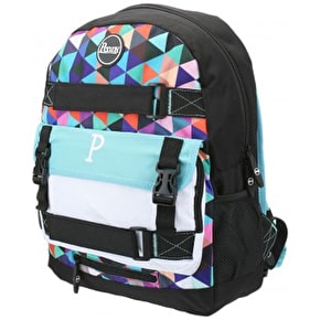 Penny Pouch Backpack - Carlton