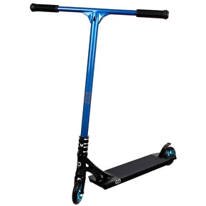 Crisp Custom Scooter - Black/Blue