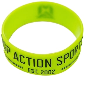 MGP 2002 Edition Wristband - Green