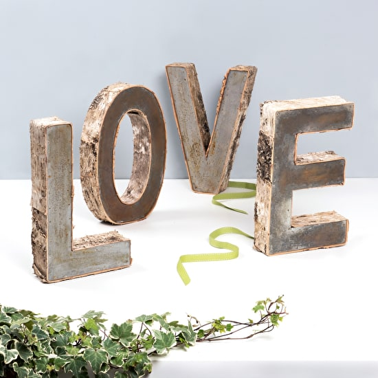 Love in Birch Bark Letters