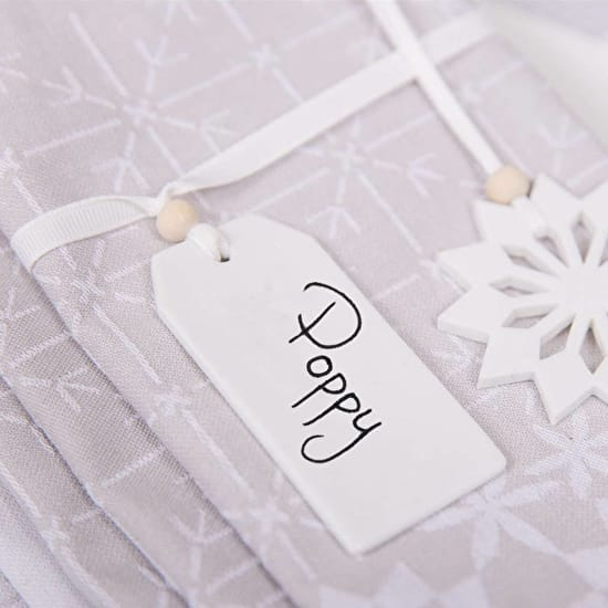 Ceramic Place Tags