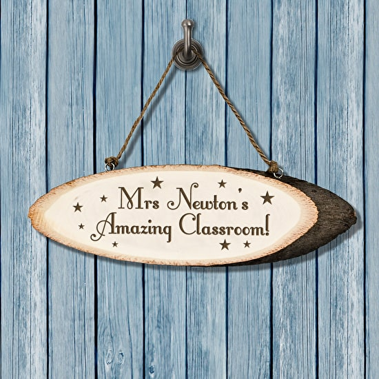 Super Star Teacher's Classroom Sign