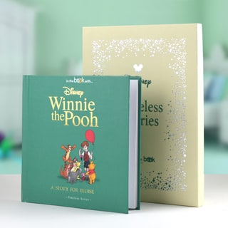 Personalised Tale of Winnie the Pooh