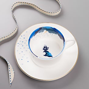 Storm in a Teacup Fine Bone China